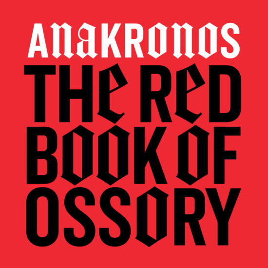 The Red Book of Anakronos