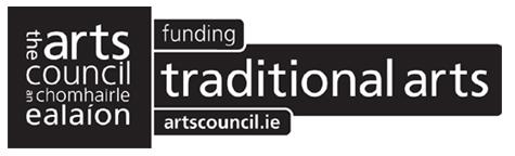 Arts Council Traditional Arts