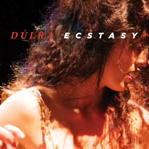 Ecstasy - Dúlra (German Edition)